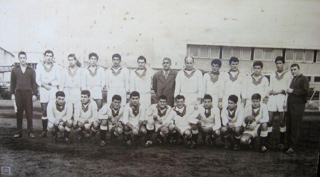Foto Nada-Mladost 1959. godine