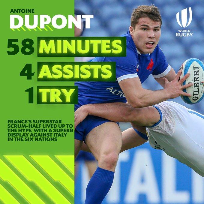 Antoine Dupont