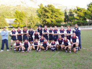 Ragbi klub NADA Split